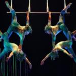 ¿tienen un seguro de vida los trabajadores del circo del sol?
