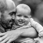 La misma póliza de vida para padres e hijos
