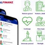 GLOBALFINANZ ofrece su chat médico gratuito por la crisis del coronavirus